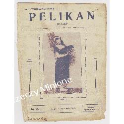NUTY/ PELIKAN / nr 15/ Rudzki/ fox-trot one-step Antyki i Sztuka