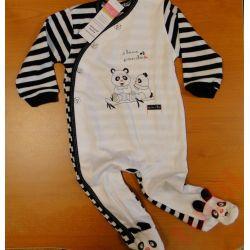 Lafel G6075 body , pajac niemowlęcy 68 cm