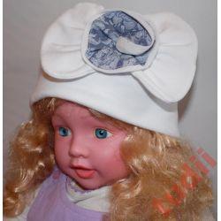 Pupill Kora G1293  czapka dziecięca  52-54 cm