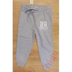 Moraj G7253 spodnie dresowe chłopięce 104-110