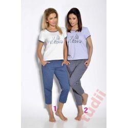 X9042  Taro Rozalia  piżama damska L