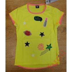 Żarek G7909 bluzka bluzeczka dziewczęca 128 cm