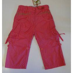 Quadri Foglio Q403  spodnie dziewczęce 110  cm