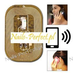 NFC WHITE Manicure i pedicure