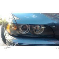 BMW e39 lift xenon - regeneracja reflektorów