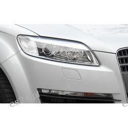 Audi Q7 naprawa lampy xenon