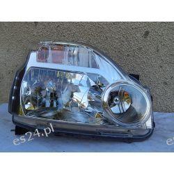 Nissan X-Trail prawa lampa przód