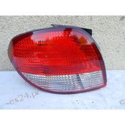 Hyundai Coupe lewa lampa tył oryginał