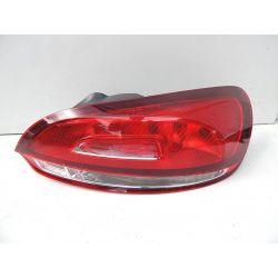 VW SCIROCCO PRAWA LAMPA TYŁ Lampy przednie