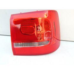 VW TOURAN LIFT PRAWA LAMPA TYŁ Lampy przednie