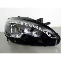 PEUGEOT 308 PRAWA LAMPA FULL LED Lampy przednie