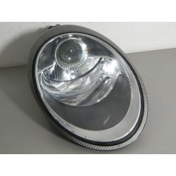 PORSCHE 911 PRAWA LAMPA BI-XENON PRZÓD Lampy przednie
