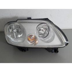 VW CADDY PRAWA LAMPA PRZÓD