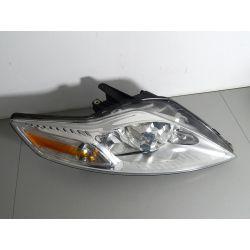 FORD MONDEO MK4 PRAWA LAMPA BI-XENON PRZÓD Lampy przednie