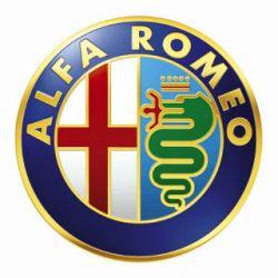 Alfa Romeo - przeróbka lamp na Full LED Usługi