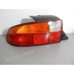 BMW Z3 LAMPA LEWA TYŁ ORYGINAŁ CAŁA Lampy przednie