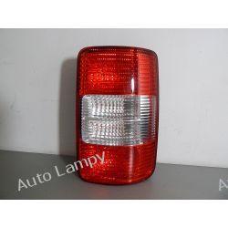 VW CADDY LAMPA PRAWA TYŁ Lampy przednie