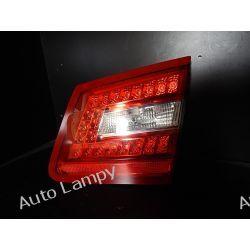 MERCEDES E-KLASA W212 LED PRAWA W KLAPE Lampy przednie