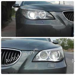 Regeneracja kompletu lamp BMW e60 dynamic
