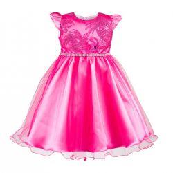 Sukienka Aradia różowa firmy AL-DA