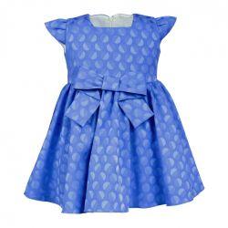 Sukienka Evita Chabrowa firmy AL-DA