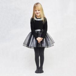 Sukienka Amelia czarna