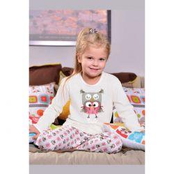 Piżama dziecięca Fifi