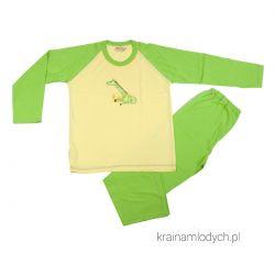 Piżama dla dziewczynki 038D