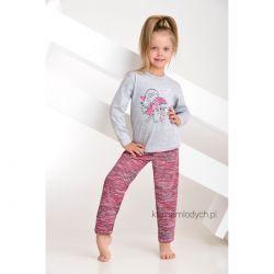 Piżama dziewczęca Mia