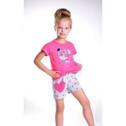Piżama dziewczęca Hania