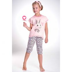 Piżama dziewczęca Daga