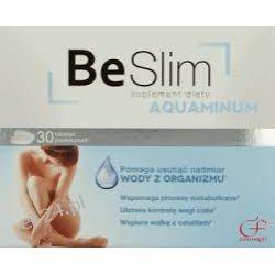 BeSlim aquaminum Zdrowie i Uroda