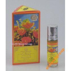 Al Rehab BAKHOUR KADZIDŁO Arabskie Perfumy Attar