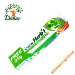 Dabur Pasta do zębów z bazylią bez fluoru Egipt