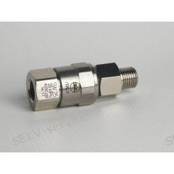 Złącze obrotowe proste PA SW25 1/4 Przemysł