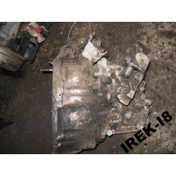 RENAULT  SCENIC  II  1.9 DCI 120 SKRZYNIA BIEGÓW