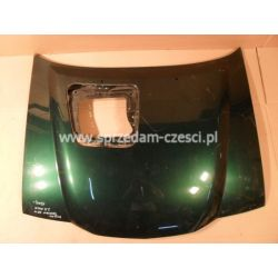 Maska Nissan Terrano 2002-... Nieskategoryzowane
