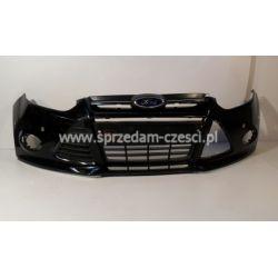 Zderzak przedni Ford Focus 2010-...