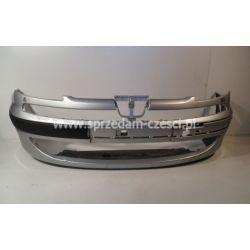 Zderzak przedni Peugeot 807 2002-...