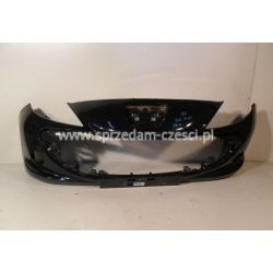 Zderzak przedni Peugeot 206+2009-...