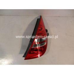 Lampa tył prawa Hyundai I30 SDN 2007-...