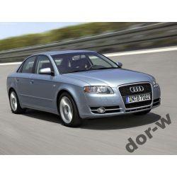 Audi A4 B7  Zderzak przedni Nowy Wszystkie kolory