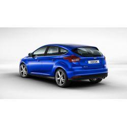 Ford Focus III MK3 ZDERZAK tylny Nowy Każdy kolor
