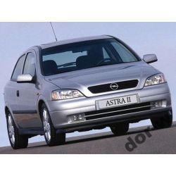 Astra II Zderzak przedni Nowy srebrny Z157