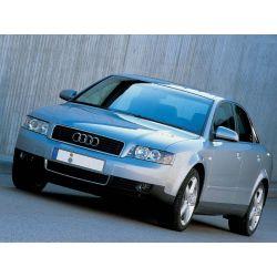 Audi A4 B6 Zderzak przedni Nowy Każdy kolor