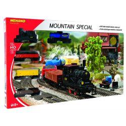 Mehano zestaw startowy Mountain Special T731 H0 Kolekcje