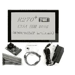 PROGRAMATOR MOTOROLLA 1L59 EPROM 35080 R270+ CAS4 Narzędzia i sprzęt warsztatowy