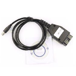 Fiat KM TOOL korekta licznika przez kabel OBD2 Narzędzia i sprzęt warsztatowy