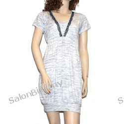 414* LUPOLINE koszulka 1742 dla karmiącej 38 Ciąża i macierzyństwo
