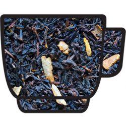 CYNAMONOWA - herbata czarna 100g - POZNAŃ Delikatesy